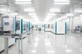 KomVar 在MANZ集团德国图宾根厂区生产高科技电池芯