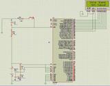 (C与汇编语言)ARM9之LPC2132控制LCD1602显示字符串