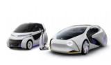 丰田计划推出可理解人类的智能电动汽车