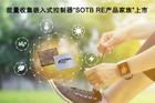 瑞萨基于SOTB™制程工艺,推出全新命名的RE产品家族