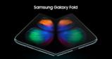 折叠屏又来了,Galaxy Fold国行版11月8日发布!