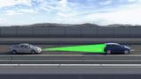 大陆固态3D闪光激光雷达推向商用车市场