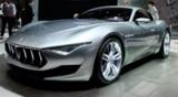 <font color='red'>玛莎拉蒂</font>2020年将推出首款混动汽车,正式开启电动化时代