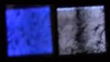 利用滤镜可将蓝色OLED灯变成罕见的白光