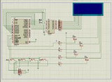 M16单片机l红外线解码程序+led数码管显示