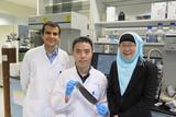 科学家研发新型阴极制备法 让储能超10倍的锂硫电池取代锂离子电池