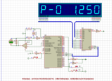 基于pic16f877a的电压输出并显示