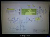 电池容量测试仪电路与源码(PIC16F1938单片机+AD623实现)