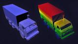 Cepton将激光雷达与MechaSpin处理引擎结合 可对车辆即时分类