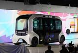 搭载固态电池车型明年亮相,丰田领先并不足喜