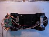 AVR单片机改造遥控车