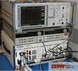 基于NI PXI和LabVIEW缩短RF功率放大器的特征化时间