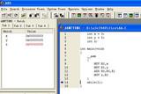 2440裸机编程之一 C语言调用汇编语言编程