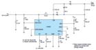 用于通信的高压升压和反相转换器