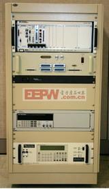 采用NI LabVIEW及PXI为海军飞机通信开发数字测试设计