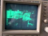 如何把你的示波器变成一个电视机或者视频监控器