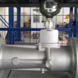 智能旋进旋涡气体流量计的安装及主要技术参数