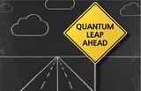 量子计算-自动驾驶汽车