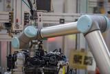 协作机器人提升整体生产效率