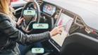 如何保障汽车信息娱乐和机群系统的热安全性?