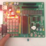 单片机控制无刷电机初步调试成果和学习经历