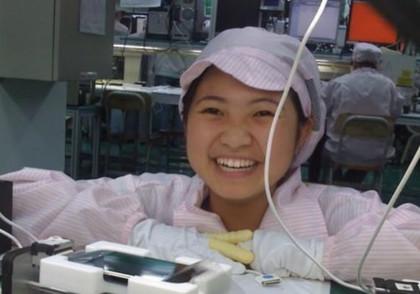 电子产业这黄金十年,中国仅半只脚迈出了富士康