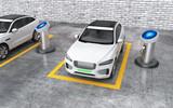 传统车企正加速转型,FCA 欲收购FF电动汽车
