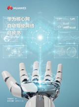华为正式发布《华为核心网自动驾驶网络白皮书》
