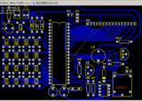 单片机电子密码锁门禁系统设计 AT24C02保存密码