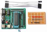 51单片机应用之无线通讯模块NRF24L01+