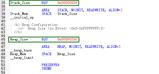 STM32的堆栈(Heap&Stack)空间