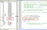 STM32 堆栈的理解