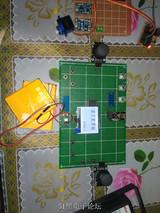 STC单片机+nRF24L01萝莉控遥控器发射机加接收机
