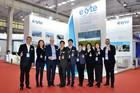 Exyte亮相IC World 2019,展示前沿高科技设施解决方案