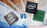 ARM(RISC)和x86(CISC)的技术差异
