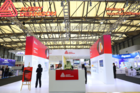 艾利丹尼森亮相2019亚洲国际标签印刷展  聚焦可持续发展