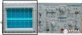 示波器怎么测电流_示波器测直流电压_示波器测量电源纹波