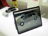 电动车故障诊断 博世引入增强现实技术