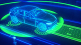 IPMS研发MEMS扫描仪 让开心快3哪个方案容易中_自动驾驶汽车不受干扰地感知周围环境