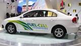 明确目标 重庆发布氢燃料电池相关规划