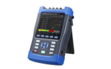 一文弄懂电能质量分析仪的功能特点及应用领域