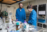 IBM研发新型无钴锂电池:从海水中提取物质替代重金属