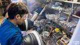 IBM开发新电池 5分钟可充电至80% 奔驰或将首个采用