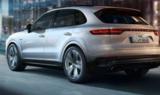 保时捷申请增加自动驾驶汽车的座舱空间的专利技术