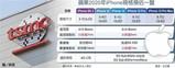 工商时报:苹果iPhone 12 A14芯片将由台积电通吃