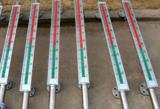 磁翻板液位计的结构特点及技术参数