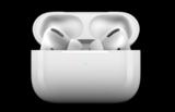 苹果AirPods Pro全球销售火爆,或再添国内供应商?