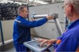 优傲协作机器人助力福特汽车提升生产效率