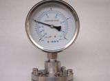 隔膜耐震压力表的常见故障及原因