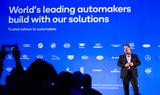 CES 2020:Qualcomm 总裁安蒙发表主题演讲